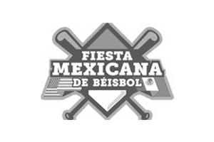 Fiestta Mexicana Baseball
